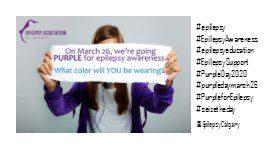 Purple Day Tweet #6